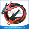 Emergency connect jumper cables 1 year quality guarantee