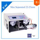 EW-08B multifunction pneumatic wire cutting stripping machine
