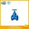cast /ductile iron non rising stem gate valve