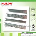 drywall canal de metal
