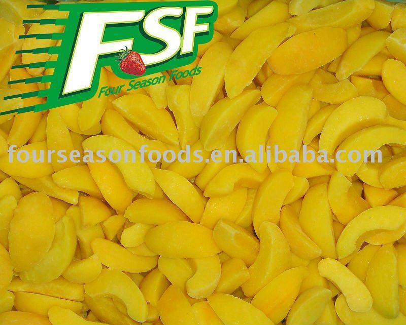 Hot Selling Frozen fruits