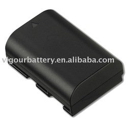 Rechargeable battery for Canon EOS 5D Mark II