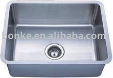 Sink of KUS2318-N undermount sink, Corner wash basin