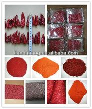 Certified HACCP/ HALAL30000-72000SHU Hot Red Chili