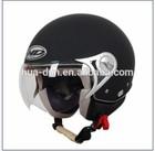 HD-592 JinHua HD ece/dot scooter open face helmet,