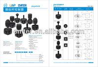 2-axis potentiometer Joystick(OM200 Series)