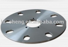 Stainless steel flange, machined parts machining service