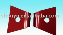 railroad Nabla clip (ISO9001)