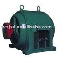 planta de energía hidroeléctrica min generador de turbina de agua de energía hidráulica de la máquina