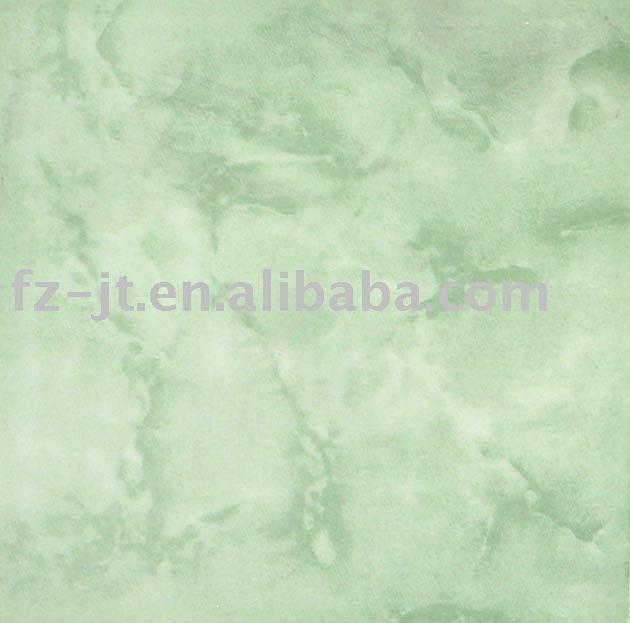 Verde de cerámica del azulejo-Cerámica-Identificación del ...