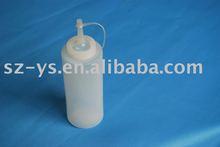 8 OZ capsule bottle