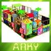 Children Comercial Indoor Play Park Equipment