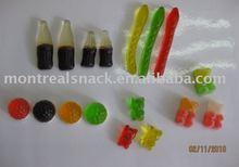 Montreal gelatin gummy candy