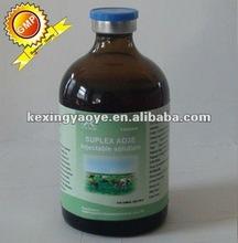 Vitamin AD3E injection(veterinary medicine)