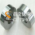 astm b381 gr2 titanio anillo