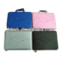 2012 Superior Quality Leather PU Bag for ipad 3