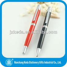 2014 Metal roller pen promotional gifts