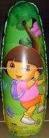 Dora baby boxing toy/punching bag
