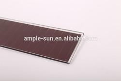 Any size you need mini small size custom made solar panel