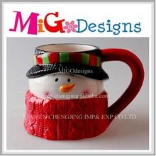 fashion ceramic tea mugs gift crafts