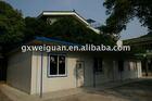 Prefab kit house for sale