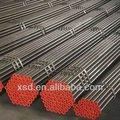 Astm a106 gr. B de carbono sin soldadura de tubos de acero de construcción de china proveedor de acero a la exportación a las empresas de comercio de dubai en los emiratos árabes unidos