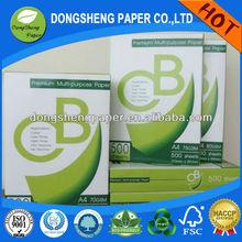 Factory direct sale super quality a4 copy paper