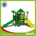 Recentemente- concebido exterior parque infantil com múltiplas lâminas de madeiras série le. Sl. 001