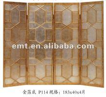 Folding Screen for Star Hotel (EMT-P114)