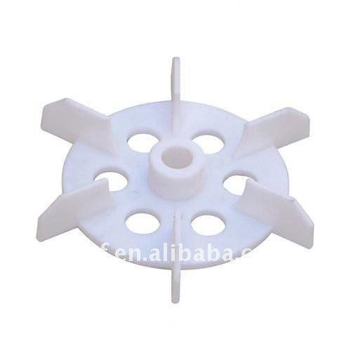 customized plastic part