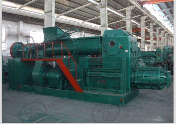 Iso 9001 JZK35 ladrillos de arcilla que hace la máquina / automática de ladrillos de arcilla que hace la máquina