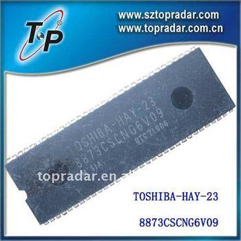 TOSHIBA-HAY-23 8873CSCNG6V09 IC ( High-quality )