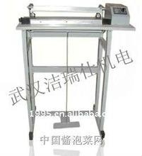 CJ-800 Foot Pedal Sealing and Cutting Machine