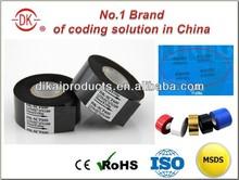 DIKAI hot stamping foil/ date coding foil