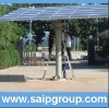 automatic solar tracker&sun tracking system