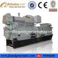 Venda quente 100KW MWM marinha gerador de motor com CCS ABS BV DNV