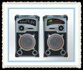 10 pollici martin audio con usb/sd