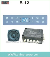 2012 Hot Selling ABS Made Massage Bathtub Controller B-12