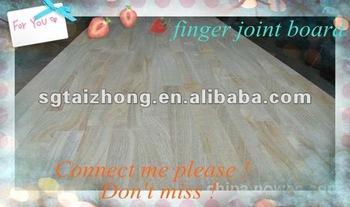 Fir Solid wood Finger joint board