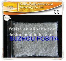 PE film granules extruder cold cutting