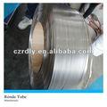 1070/f tubo de aluminio para el sistema acr