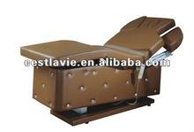 Hot selling Comfortable Galvanic Spa Massage table F630