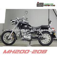MH 200-20 B chopper cruiser,200cc chongqing good motorcycle sale