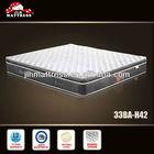 100% natural latex five star mattress with anti decubitus treatment