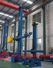 Welding Column and Boom Machine with Motor Drive Welding Manipulator