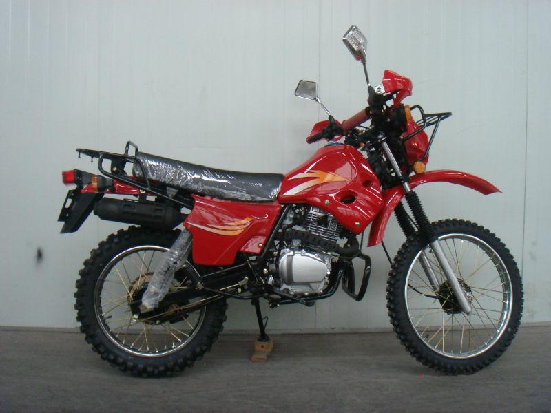 150cc 4 Stroke Gas Dirt Bike For Sale