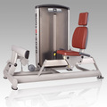 Gym Equipment S-017 Seated Calf Machine/Body Building Equipment