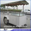 2014 jx-cr200 merenda mobili e altri deserto caffè cartoutdoor caffè carrello cibo carrello cibo van