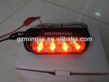 super bright LED police warning light police warning grill light(LV-16)