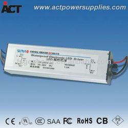 36W constant current led driver EMC